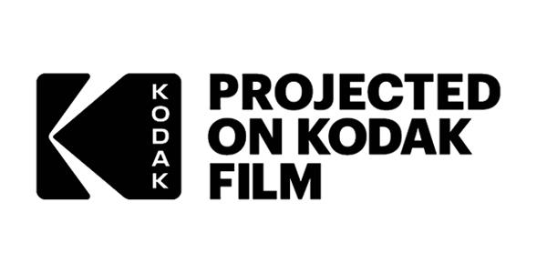 KODAK Film Logo