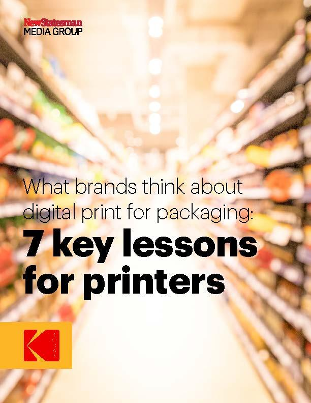 7 key lessons for printers cover
