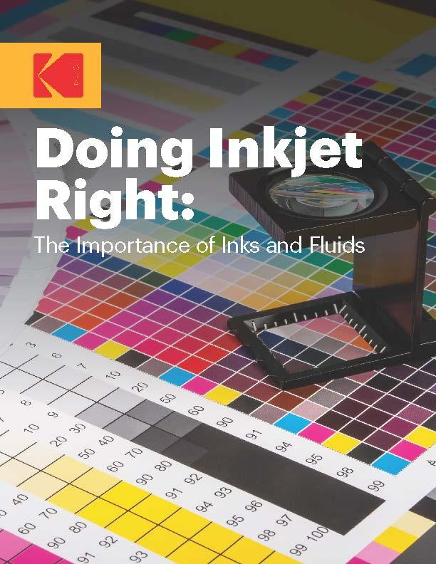 Doing Inkjet Right: The Importance of Inks and Fluids cover