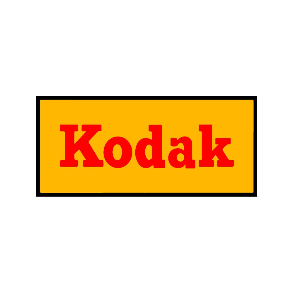 Kodak 1935 logo