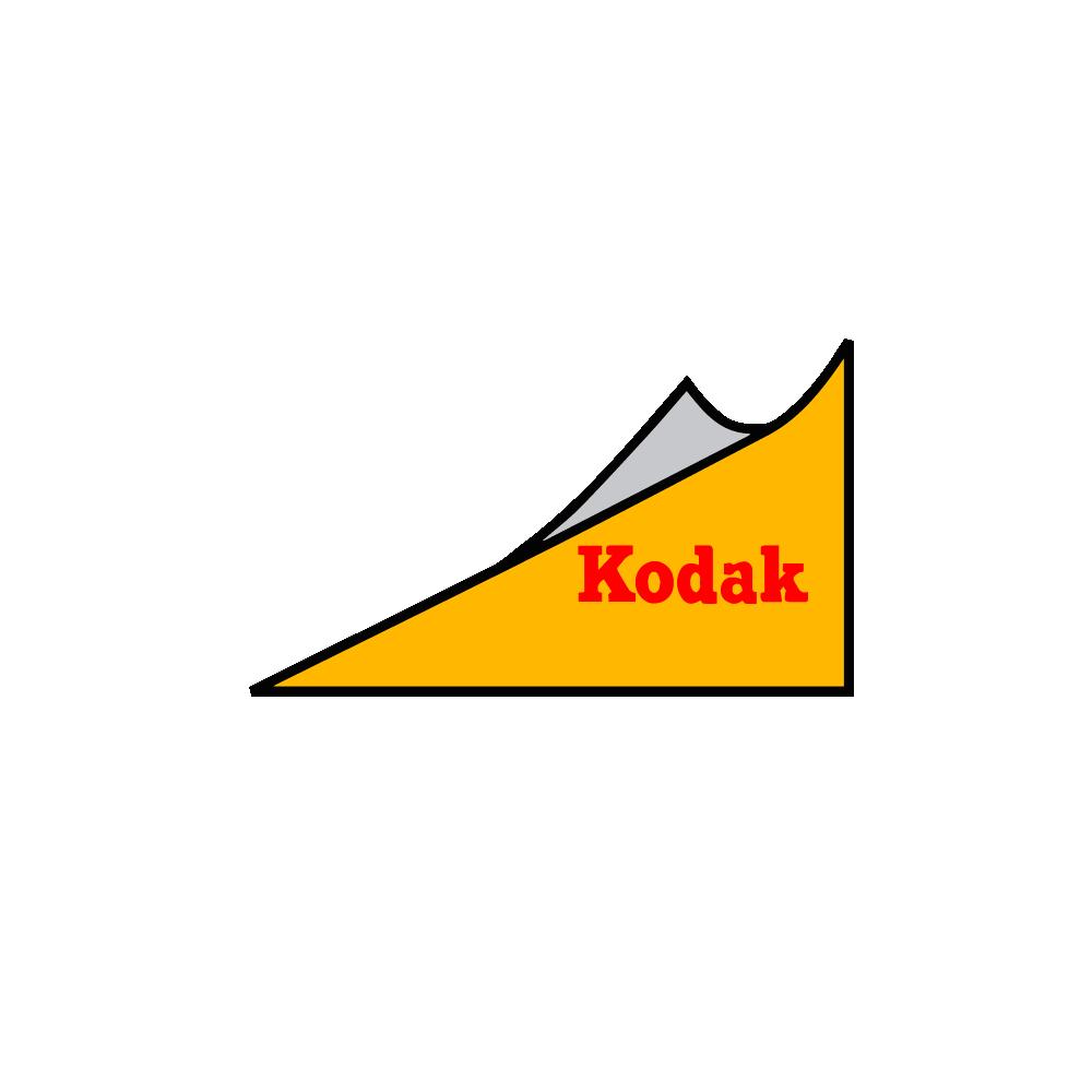 Kodak 1960 logo