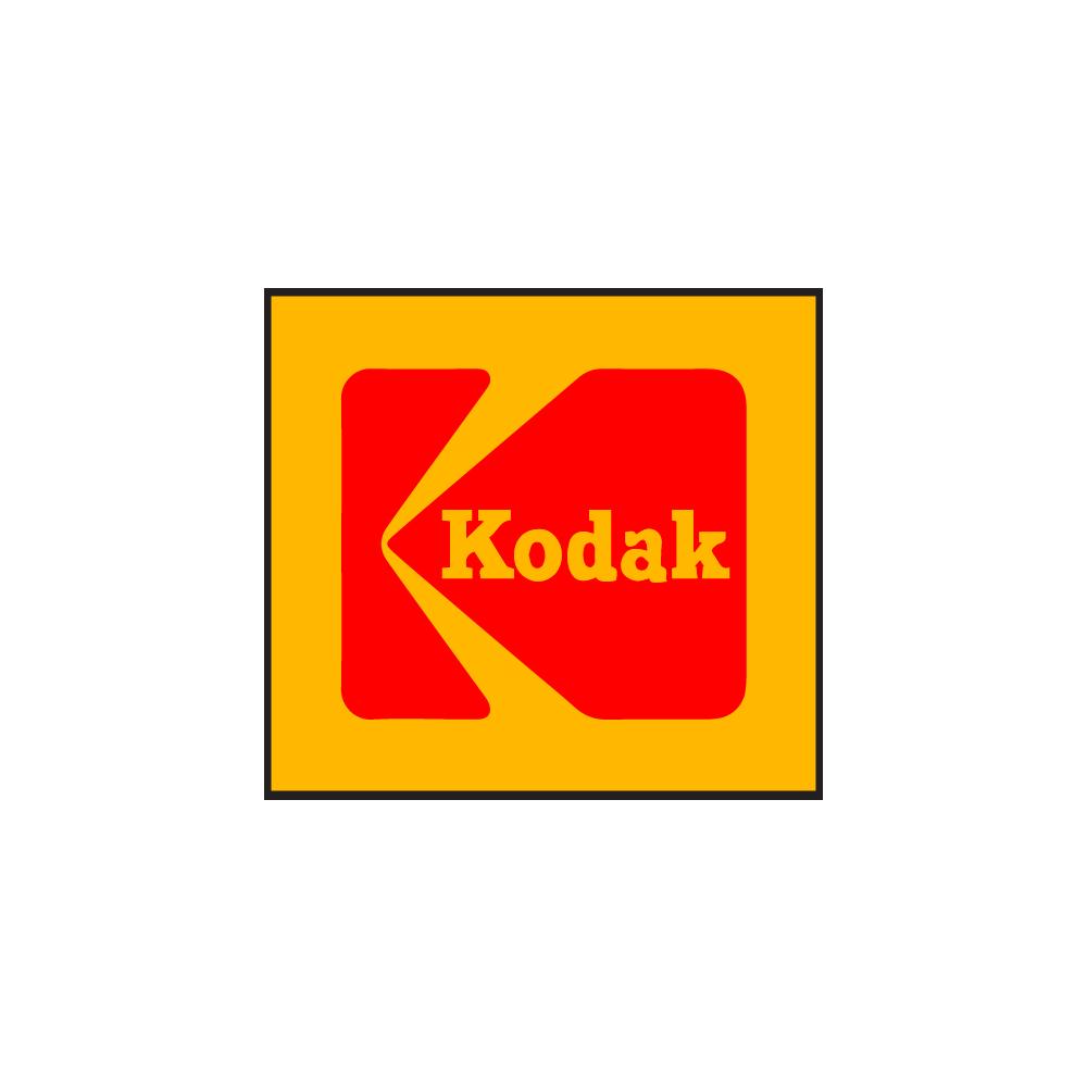 Kodak 1971 logo