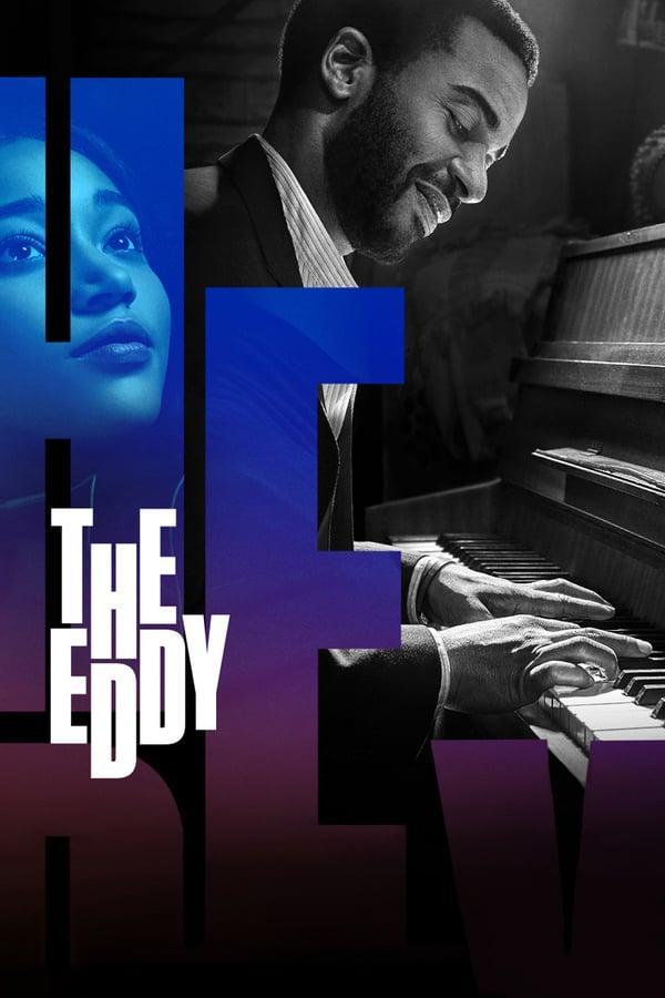The Eddy film poster
