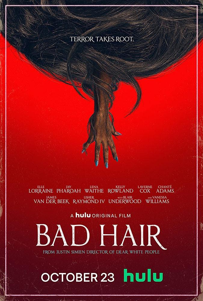 Bad Hair film poster