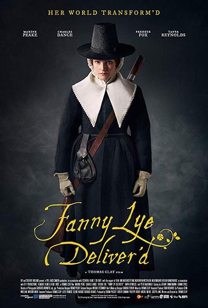 Fanny Lye Deliver'd film poster