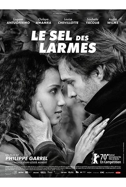 Le Sel des Larmes film poster