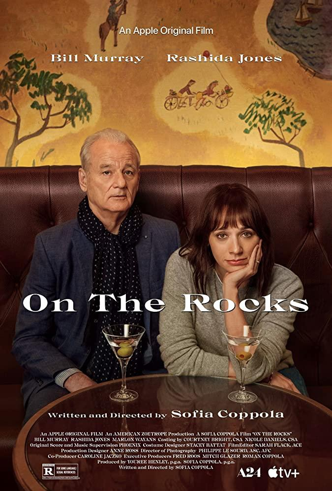 On the Rocks film poster