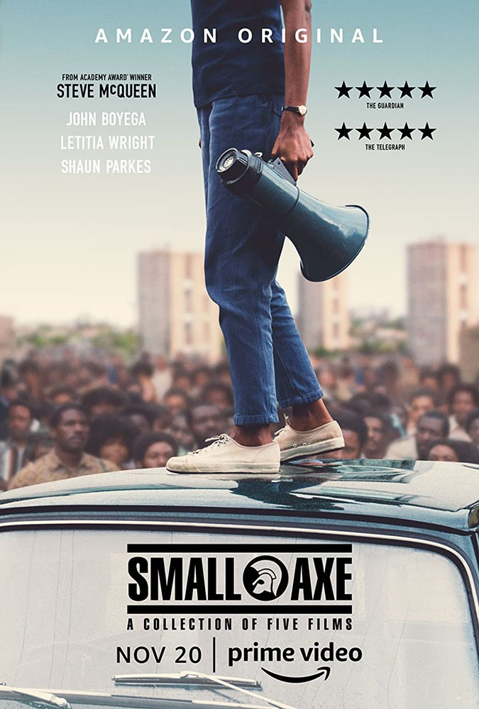 Small Axe film poster
