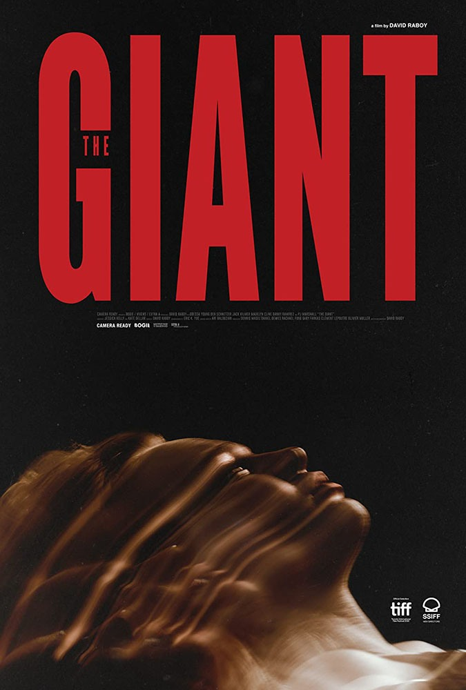 The Giant film poster