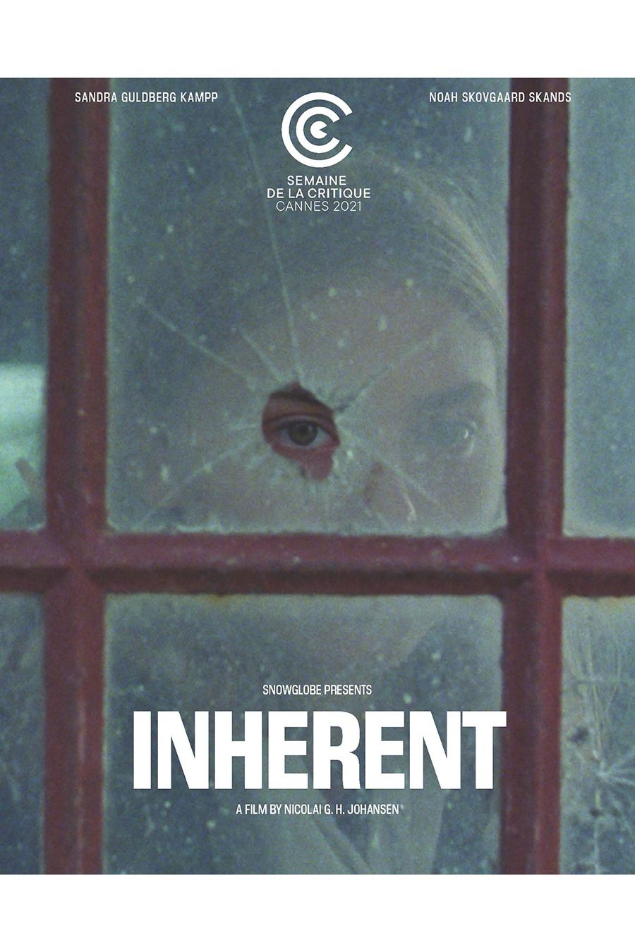 Inherent film poster