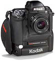 KODAK PROFESSIONAL DCS Pro 660 Digital Camera