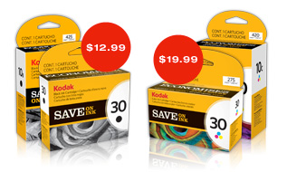 Ink Cartridges with Pricing